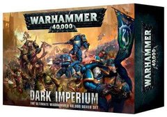 Warhammer 40000: Dark Imperium (8th Edition)