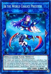 Ib the World Chalice Priestess - COTD-EN048 - Super Rare - Unlimited Edition