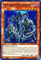 Vendread Revenants - COTD-EN083 - Common - Unlimited Edition