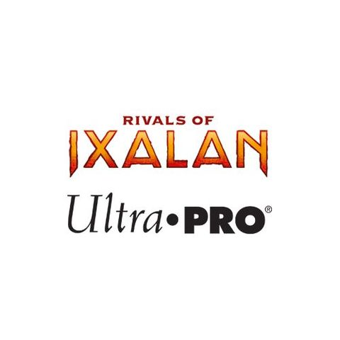 Ultra Pro Magic The Gathering: Rivals Of Ixalan - Playmat #1 (UP86661)