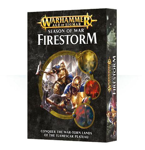 Warhammer AoS Season Of War Firestorm