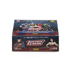 MetaX TCG: Justice League Booster Box