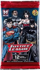 MetaX TCG: Justice League Booster Pack