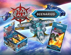 Star Realms Scenarios