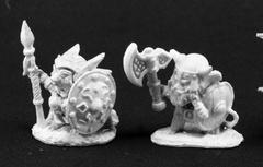 Viking Mouslings