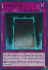 Eternal Soul - LEDD-ENA28 - Ultra Rare - 1st Edition