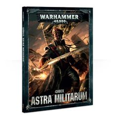 4701 Codex: Astra Militarum