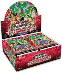 Extreme Force Booster Box