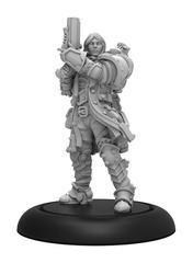 Lieutenant  Gastone Crosse Warcaster