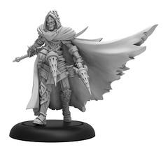 Primus Jalaam Venator Warlock