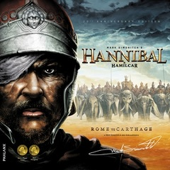 Hannibal & Hamilcar - Rome Vs Carthage