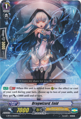 Dragwizard, Enid - G-BT12/065EN - C on Channel Fireball