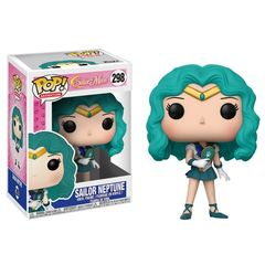 #298 - Sailor Moon - Sailor Neptune