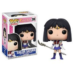 #299 - Sailor Moon - Sailor Saturn