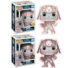 Pop! Disney: Tron - Sark (Chase)