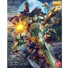 Master Grade #182: Turn A Gundam -Concept-X 6-1-2 Turn X