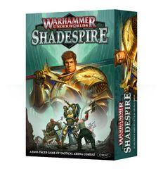 Warhammer Underworlds: Shadespire (Fre)