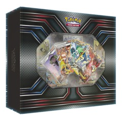 Pokemon TCG Premium Trainer's XY Collection Box