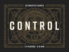 Control (Keymaster Games)