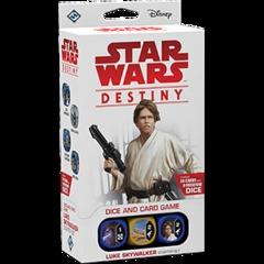 Starter Set - Luke Skywalker