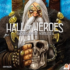 Raiders Of The North Sea: Halls Of Heroes