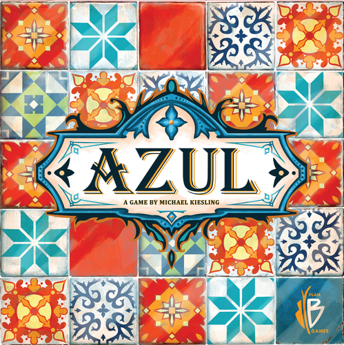 Azul - Multilingue