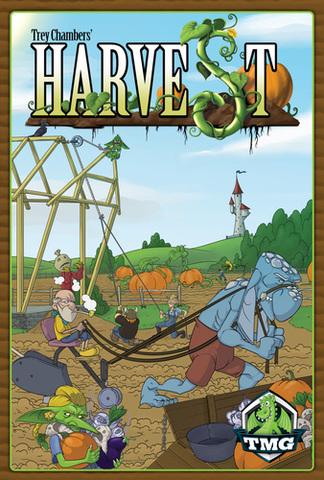 Harvest (2017)