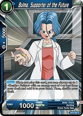 Bulma, Supporter of the Future - BT2-045 - C