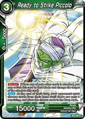 Ready to Strike Piccolo - BT2-080 - C