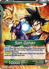 Son Gohan - BT2-069 - UC