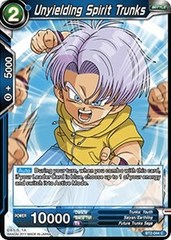 Unyielding Spirit Trunks - BT2-044 - C