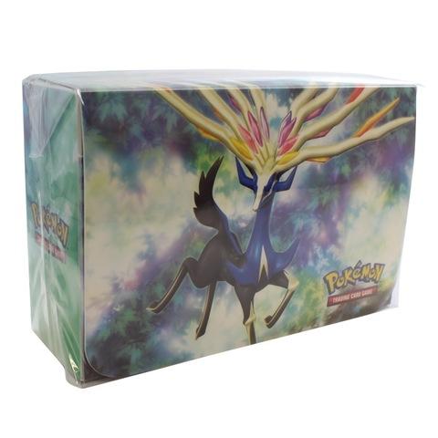 Xerneas/Yveltal Double Deck Box Pokemon - Premium Trainer's XY Collection