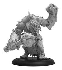 Trollblood Troll Basher Light Warbeast Blister