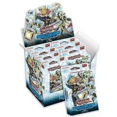Structure Deck: Cyberse Link Display Box