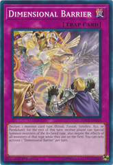 Dimensional Barrier - SDCL-EN039 - Common - 1st Edition