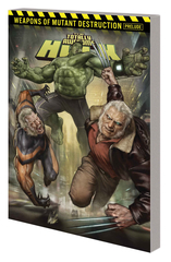 Totally Awesome Hulk Tp Vol 04