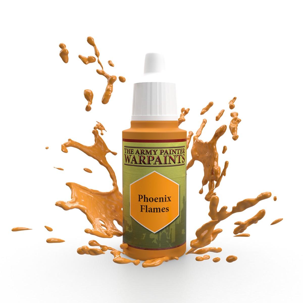 Warpaints: Phoenix Flames 18ml