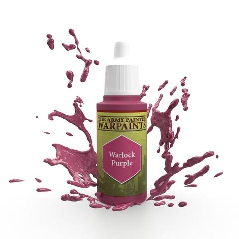 Warpaints: Warlock Purple 18ml