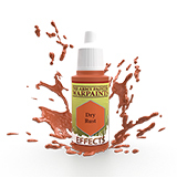 Warpaints: Dry Rust 18ml
