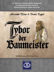 Tybor the Builder (Tybor der Baumeister)