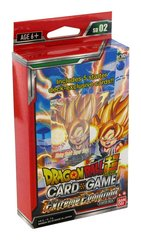 Dragon Ball Super - Series 3 Starter Deck - The Extreme Evolution on Channel Fireball
