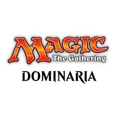 Ultra Pro Magic The Gathering: Dominaria V2 - Deck Box 100+ (UP86726)