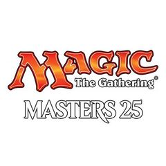 Ultra Pro Magic The Gathering: Masters 25 - Deck Protector (UP86741)