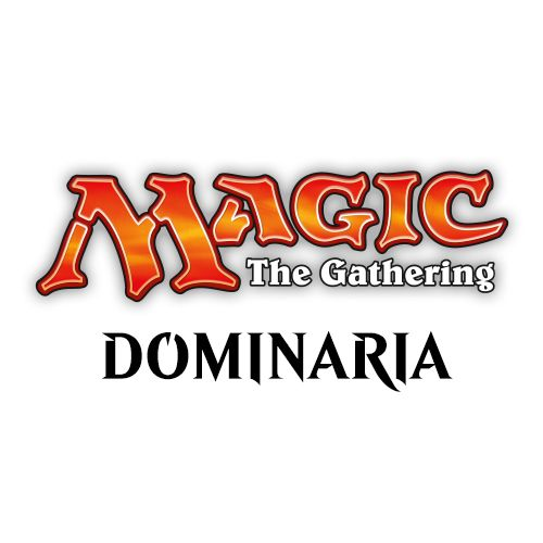 Ultra Pro Magic The Gathering: Dominaria V5 - Playmat (UP86732)