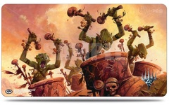 Ultra Pro Magic The Gathering: Masters 25 Goblin War Drums Playmat (UP86747)