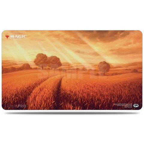 Ultra Pro Magic The Gathering: Unstable Plains - Playmat (UP86710)