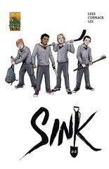 Sink #4 (Of 5) (Mr)
