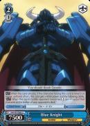 Blue Knight - AW/S43-E084 - U