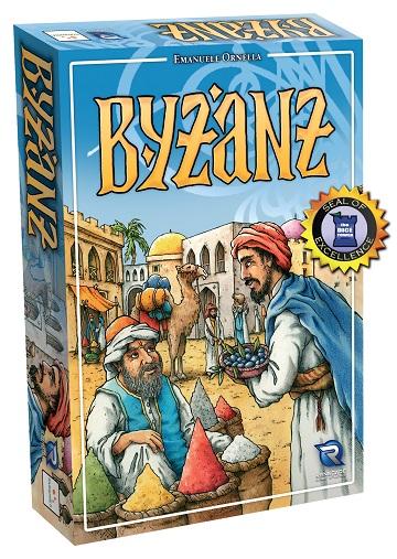 Byzanz (2017)