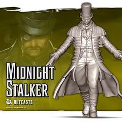 Wyrd: Malifaux - Midnight Stalker